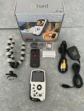 Kodak Play Sport ZX3 Video Camera Complete In Box - 10ft. Water Proof - HD 1080P