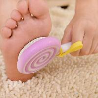 Pumice Stone Foot Care Scrub Dead Hard Skin Callus Remover Pedicure Tool、Fad