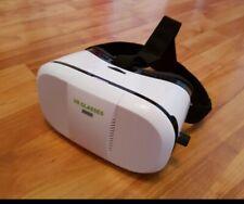 3D Auricular, amirâ ® 3D VR Realidad Virtual Gafas, IMAX película activo auricular con
