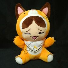 kpop EXO XOXO planet #2 chanyeol baekyun chen kai suho Doll plush Cute