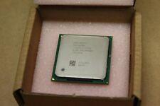 Intel Pentium 4 Ht 3ghz 800 S478 Cpu Procesador Sl6wk
