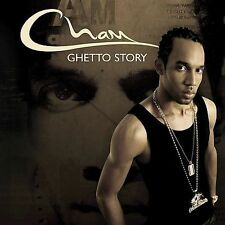 Ghetto Story (Clean), Cham - (Compact Disc)