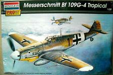 Revell 1/32 Messerschmitt Bf 109G-4 Tropical