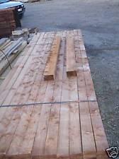 post and rail fencing rail 88mm x38mm x 3.6m 12foot