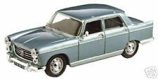 """Peugeot 404 """"Blue Metallic"""" 1960 (Vitesse 1:43 / 31500)"""