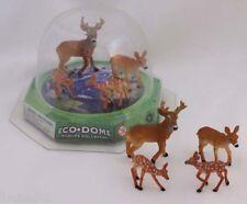 Wild Republic - Eco Dome - Deer (4 piece) Set