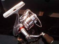 brand new 1000 series Metal Body Spinning fishing Reel  6+1 BBs stock clearance