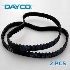 DAYCO TIMING BELTS FOR DUCATI 907 MONSTER SUPERSPORT SPORT TOURING - PAIR SET