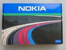Original Nokia 9110 9110i Advanced HF Car Kit CARK 99 in Black NEW & OVP