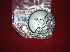 Yamaha TZ250 00-10 Engranaje Eje de balance. Genuine Yamaha. nuevo B70M