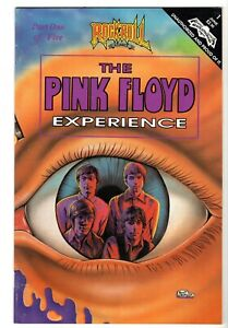 The Pink Floyd Experience #1, Near Mint Minus Condition