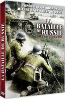 LA BATAILLE DE RUSSIE (DVD)