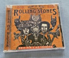 PAINT IT, BLUE -SONGS OF THE ROLLING STONES CD -HOUSE OF BLUES