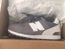 New Balance NB KL 574 CKG Neu Sneaker Medium M Gr:38 Grau White Schuhe retro