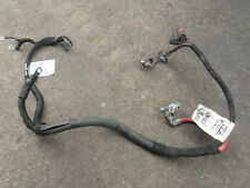 VAUXHALL ASTRA 1.6 TWINPORT BATTERY WIRING HARNESS / LOOM - Z16XEP 2004-2007