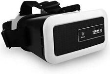 Occhiali VR BASEUS virtual 3D per Smartphone da 4 a 6 Pollici 5a generazione