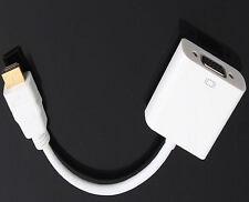 HDMI mâle à VGA Femelle Câble Vidéo Cordon Adaptateur Convertisseur 1080P