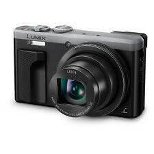 Panasonic Lumix DMC-ZS60 Digital Camera - Silver