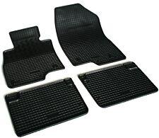 Gummifußmatten Mazda 3 + 6 ab 2013- Gummi Matten Fußmatten