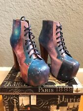Jeffrey Campbell Lita Galaxy 7.5M