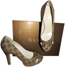 Gucci Pumps, Classics Medium (B, M) 8 Heels for Women