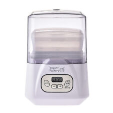 700ml  Full-automatic Yogurt Maker Portable Machine Adjustable Time Temperature