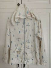 cinnamoroll cotton jacket hoodie sz s 6 8 as new