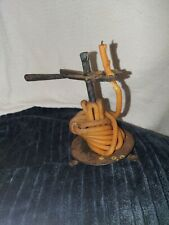 17th Century Wax Jack Used For Sealing