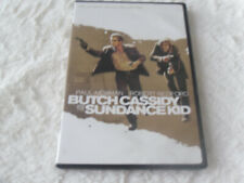 New listing Butch Cassidy And The Sundance Kid Dvd (2 Dvd Set)