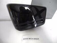 Cubierta lateral izquierda Honda VTX1800 AÑO 02 Pieza Nueva