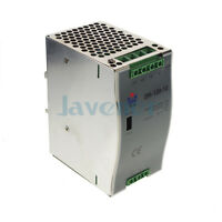 120W 12VDC 10A Output Din Rail Mounted Swtich Power Supply Suppliers