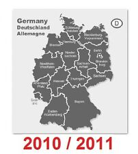 Opel Astra Combo Corsa NCDC 1100 1500 NCDR 2013 2015 Deutschland 2010 / 2011