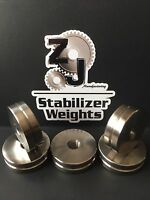 **UPDATED**Stabilizer Weight Set Comes With  5, Two Ounce Stacks