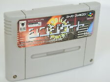 Super Famicom SYNDICATE Nintendo Cartridge Only Japan sfc
