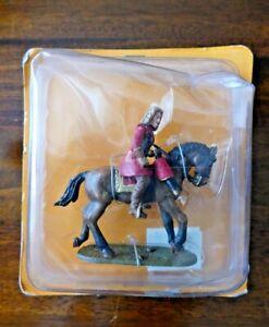Soldat de plomb cavalier Delprado Prince Eugène de Savoie - Toy soldier