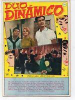 España Duo Dinamico Cancionero del año 1966 (DW-938)