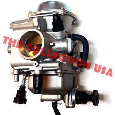 Honda Trx 450 Carburetor Trx450fe 450fe Fe Foreman Carb 2002 2003 2004 New