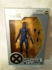 Marvel Legends Series X-Men Mystique 6 inch Action Figure - E9284