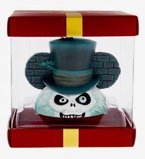 Disney Parks Haunted Mansion HATBOX GHOST Ear Hat Ornament Light Up Park Pack