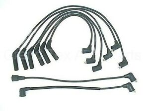 NEW Prestolite Spark Plug Wire Set 136013 Chrysler Dodge Plymouth 3.0 V6 1987-95