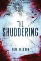 Shuddering, Paperback by Ahlborn, Ania, Like New Used, Free shipping in the US