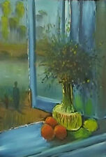 HOW TO PAINT A STILL LIFE in Oils or Acrylic Paints