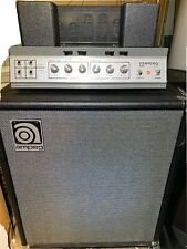Ampeg B-15N Portaflex Flip Top Vintage 60's Tube Bass Amp 1x15