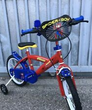 Bici Spiderman 16 Acquisti Online Su Ebay