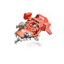 BLOOD ANGELS Land speeder #2 Warhammer 40K