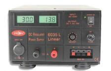 Alimentatore tradizionale Proxel 6035-L regolabile 1.5-15V