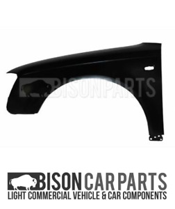 AUDI A4 B7 04 - 08 FRONT WING FRONT WING PASSENGERS SIDE LH LEFT WING NEW AUD022