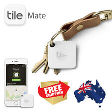 NEW Tile Mate Bluetooth Mini Tracking Device iPhone Android Tracker App Keys