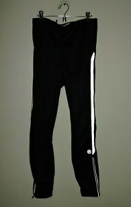 Novara  Fleece Lined Cycling Tights - Size XL Xlarge Non Padded