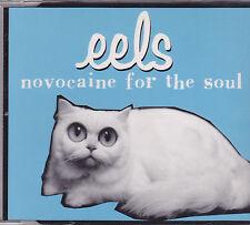 Eels-Novocaine For The Soul cd maxi single